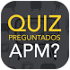 ASKED QUIZ - SERIES APM? by QUIZ PREGUNTADOS
