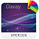 Davay ( Xperia Theme ) by IRemi Mobile Team