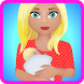 pregnancy surgery games by NetApps