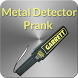Metal Detector Prank by SazzApps