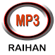Top Hits Raihan mp3 by Kulsum_Apps Studio