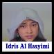 Qori Idris Al Hasyimi by Santri Labs