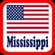 USA Mississippi Radio Stations by Canada Network Radio