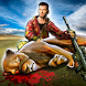Lion Hunter Sniper Safari - Animal Hunting Game by KARATECH - Free Games