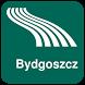 Bydgoszcz Map offline by iniCall.com