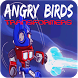 Guide Angry Bird Transformers by MONMON
