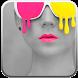 Color Sprinkle - Color Splash Effect by ANDROID PIXELS