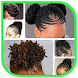 African Women Hairstyle by Shezee Studio