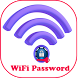 WiFi Passwords by Top App Point