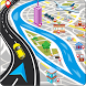 GPS Maps, Navigation Directions & Public Transport by Free Apps Corner