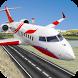 City Airplane Pilot Flight by Volcano Gaming Studio