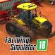 Trick Farming Simulator 18 by Elfoso Dasono He
