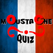 MQuiz: French Departments 2016 by TSERRESdevelopment