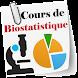 Cours de Biostatistique by APLUS