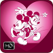 Micky And Minny Mouse Wallpaper HD by Muhammad Yuza