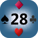 Card Game 28 (Twenty Eight) by Ajosh Palis