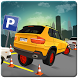 5th Wheel Magic Car Parking by Better Games Studio Pty Ltd