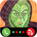Call From The Grinch - Fake Call by Calls Developer