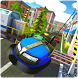 Railroad Traffic: Bumper Cars by Chief Gamer