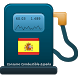 Fuel Consumption Spain by Dayser Apps
