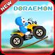 Bike Doramon Race