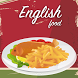 English Food Cookbook by Hikersbay - free offline travel guides and maps