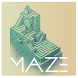 Augmented Reality Maze by IAR Labs