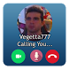 Video Call Prank Vegetta777 by Indoprank Up