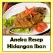 Aneka Resep Masakan Ikan by Chronicle Inc
