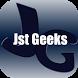 Jst Geeks by Jst Geeks