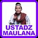 Ceramah Ustadz Maulana by Makibeli Designs
