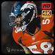 HD Von Miller Wallpapers by Mihawk Network