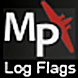 Mission Planner Log Flags by Paul Leischow