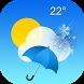 Weather Update by Sandip Bhattacharya