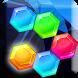 Hexagon War Puzzle by Scream Developer