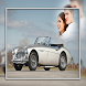 Open Car Photo Frames by SilliconApps