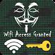 Wifi Password Hacker Prank by Wifi password hacker