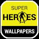 Superhero Wallpapers HD by Zerox Games