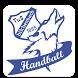 TuS Hilchenbach Handball by Andreas Gigli