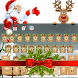 Christmas Letter for Santa 2018 Keyboard by Keyboard Theme Studio