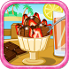Ice cream maker cooking games by Purple Studio
