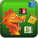 Dragon Rescue Crush by Opto Games