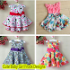 Cute Baby Girl Frock Designs by suksesdroid