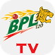 Live BPL 2017 TV Schedule by Live BPL App Zone