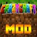Crazy Craft Mod : Ultimate by Torus Apps