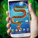 Snake in Screen Prank by lilliputapps