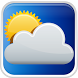 Live weather of the week by MobileappsMD Inc.