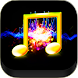 MP3 Cutter and Ringtone Maker by Foufaf
