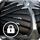 Structure Nanosuit Screen Lock by Phone Bodyguard