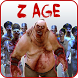 Z Age: Zombie Survival Shooter Game by TEXMOB